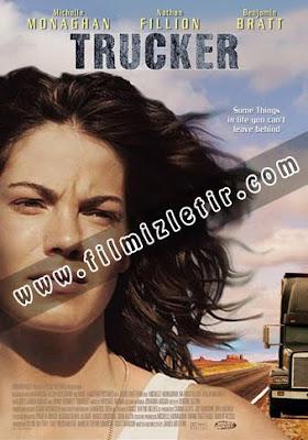 Kamyon Şoförü - Trucker Film izle