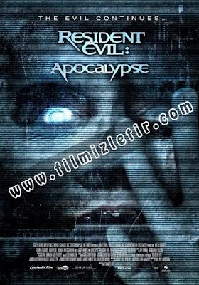 Ölümcül Deney: Kıyamet Resident Evil: Apocalypse