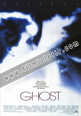Ghost - Hayalet Filmi izle