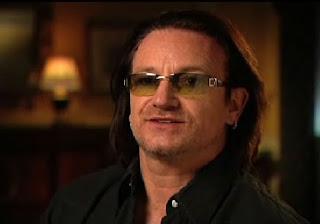 Bono y Jesse Helms: Senator No