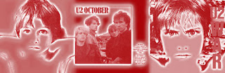 U2 Boy, October, War remasterizados