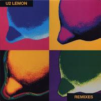 U2 lemon single