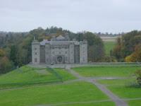 Slane Castle Irlanda