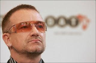 Bono Data Report 2007