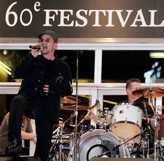 U2 3d Cannes