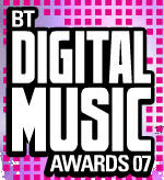 BT Digital Music Awards 2007