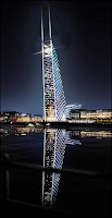 U2 TOWER DUBLIN