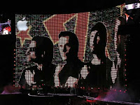 U2 y apple