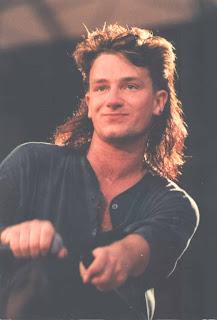 La sonrisa de Bono 6