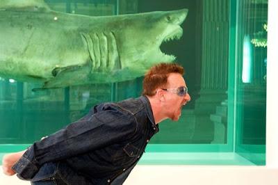 Bono Museo oceanografico monaco