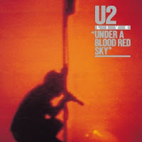 U2 DVD: Under A Blood Red Sky