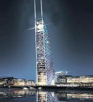 U2 Tower Dublin