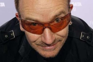 Bono DATA 2008