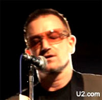 Bono Olympic Studios