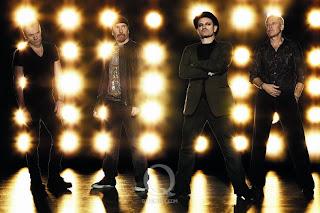 U2 Q magazine 2009