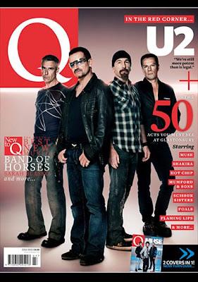 U2 Muse Q julio 2010 1