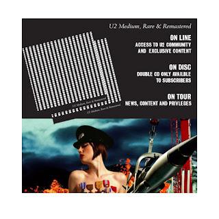 U2: Medium, Rare and Remastered