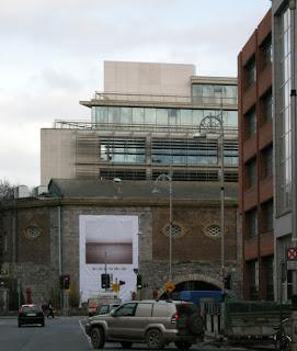 publicidad NLOTH Dublin