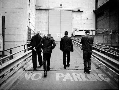 U2 en The New York Times 2