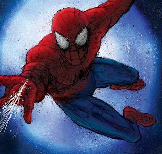 musical spiderman