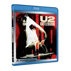 Blu Ray Rattle and Hum U2