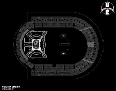 U2 360 tour coimbra