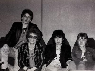 U2 en 1978