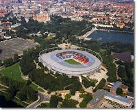 AWD Stadium Hanover