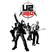 U2 360 Tour norteamerica 2011