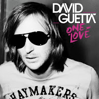 David Guetta One love