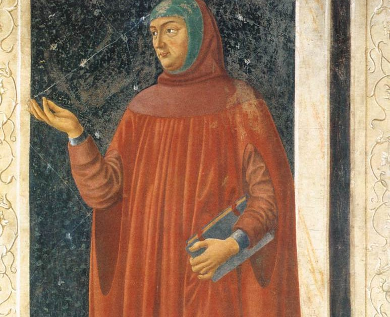 Petrarch (Francesco Petrarca, 1304-1374)   Alchemipedia
