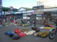 Pasar Mama - mama Papua
