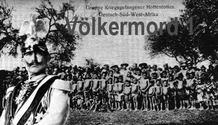 Völkermorde