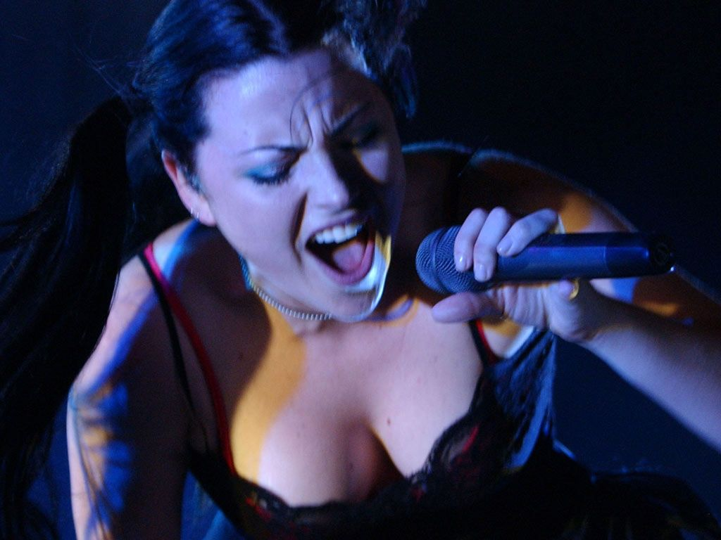 Amy Lee Naked world hot and sexy celebrities: amy lee hot and sexy photo