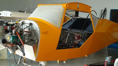 Eurofox Aerotreck