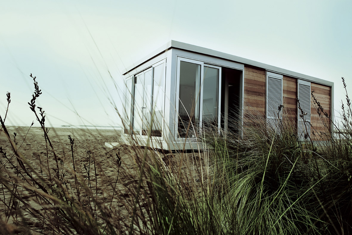 "Casa Mobile By Hangar Design Group ""Suite Home"" A Shanghai"