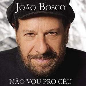 O brasileiro João Bosco vem a Portugal para dois concertos. e2715c03e5c81