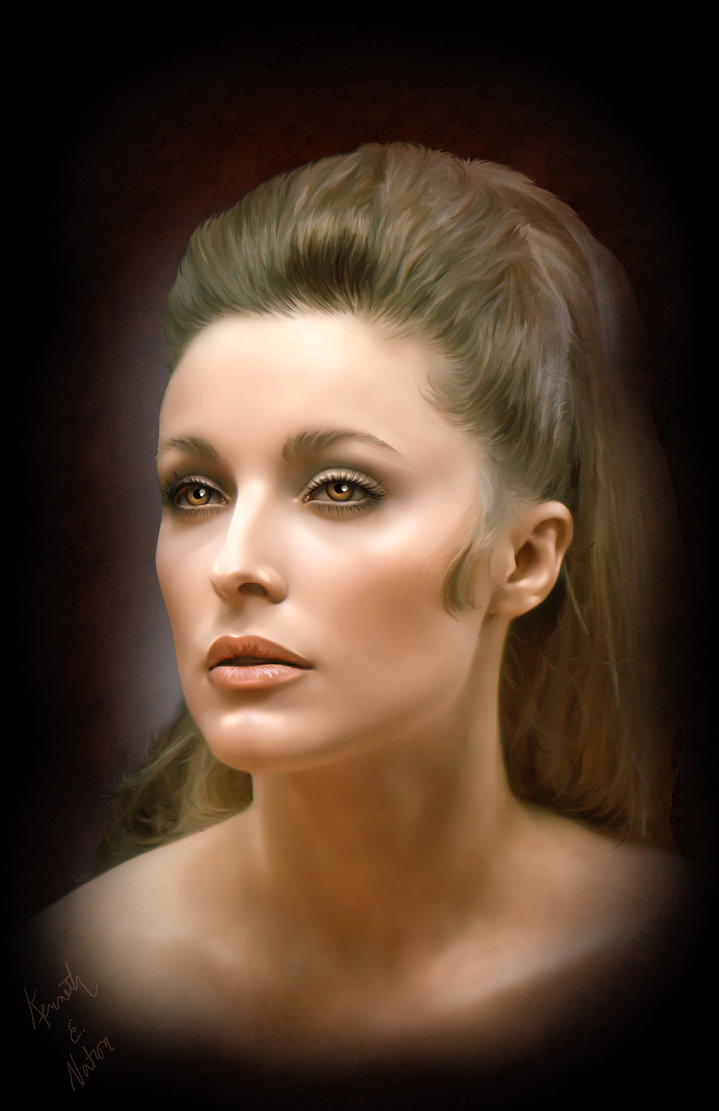 The Sensational Sharon Tate Blog: Groovy and Great Artist ...