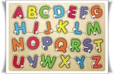 malaysian alphabet a z - photo #38