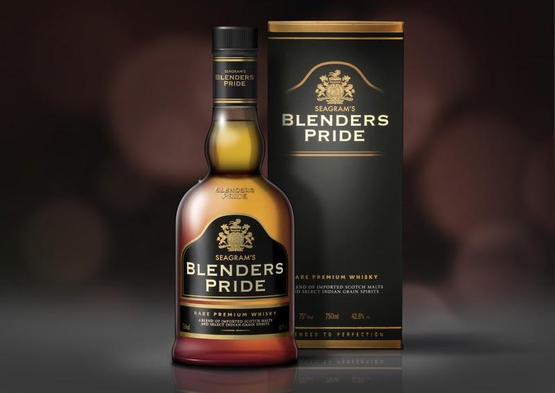 blender pride whisky price in bangalore dating