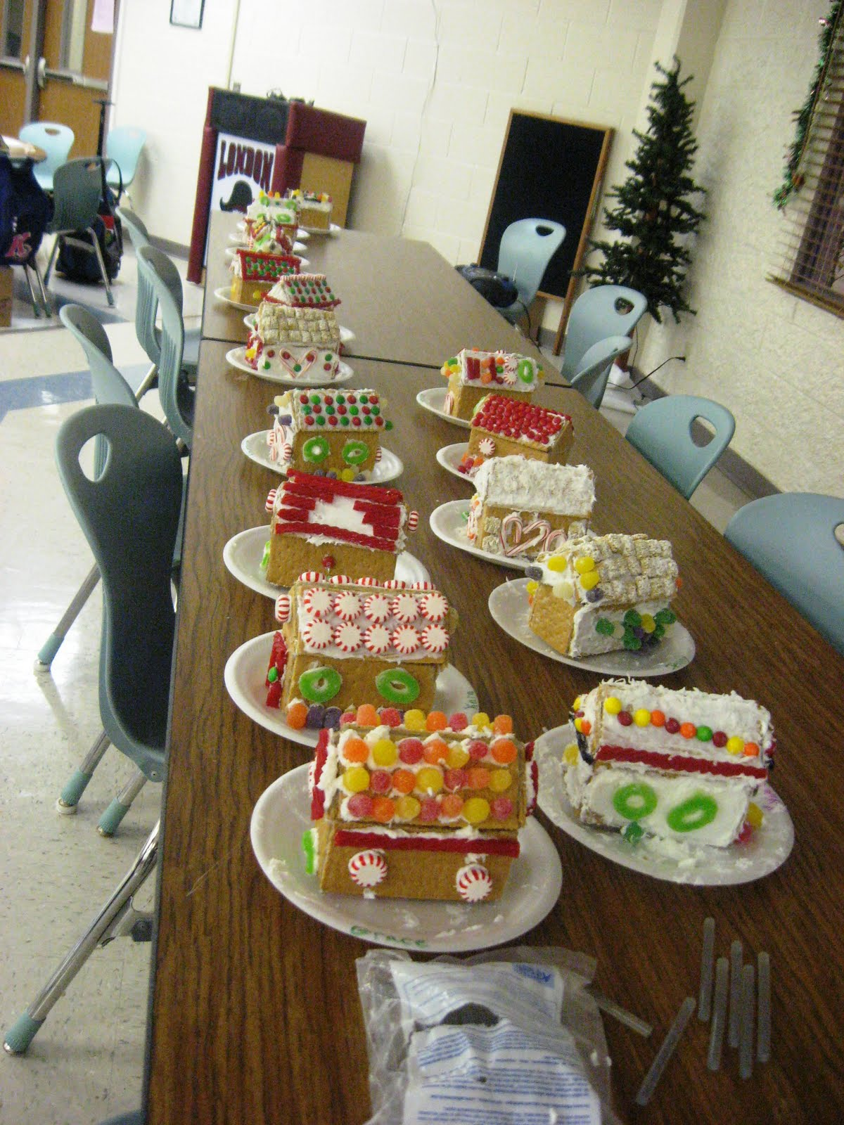 Girl Scouts Troop 9691 Christmas Fun With Crafts