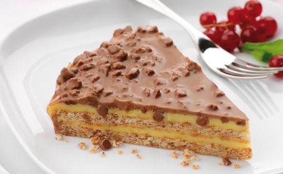 Food That's Good: Ikea Daim Torte
