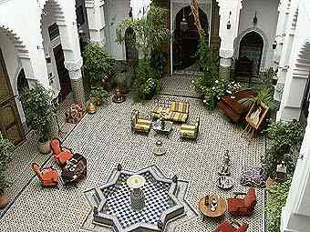 Cadou marocan