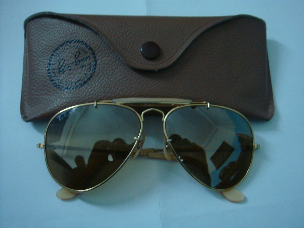 4dafe387a59 Ray Ban 50th Anniversary Limited Edition « Heritage Malta