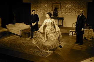 A Formal Comparison Of Ibsen's A Doll House And Austen's Pride & Prejudice