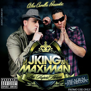 J King Y Maximan Pictures 11
