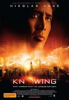Senales del futuro (Knowing) (2009) online y gratis