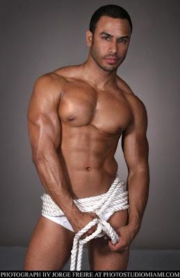 new Latino york gay
