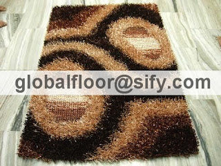 shaggy rugs in designs india