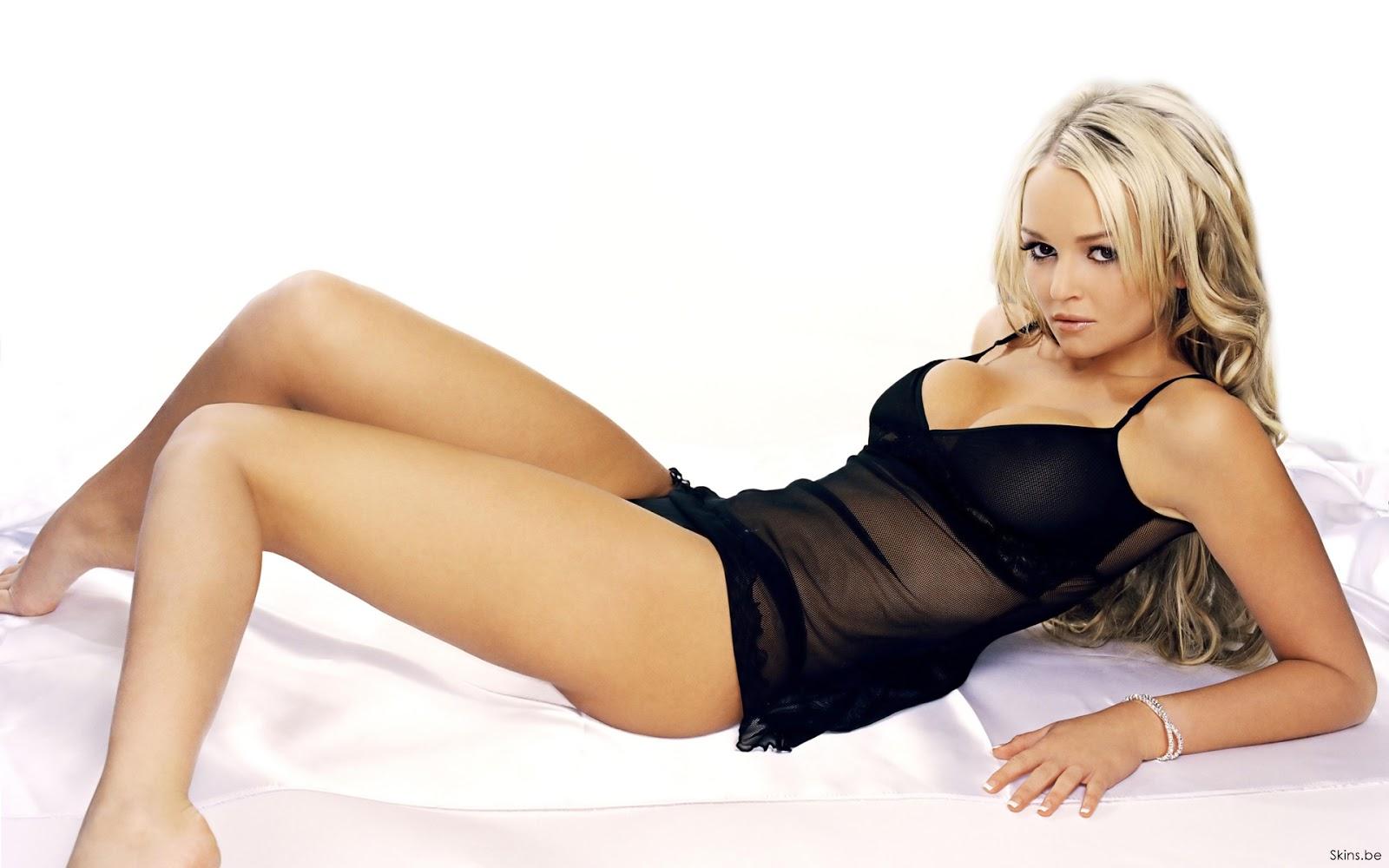 Fotos de celebridades sexy gratis